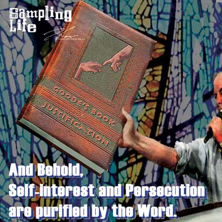 Purfied by the Word