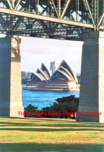 Framed Opera House (Milson's Point)